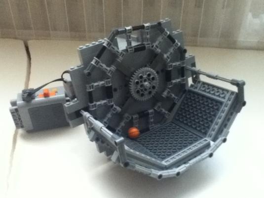 LEGO GBC